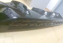 Спойлер заднего бампера Ford Mondeo спорт 1726319 - Фото #2