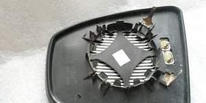 Зеркальный элемент мурано,патфайндер IV 2014-н.в - Фото #2