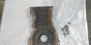 Нижняя крышка грм (03F 109 210 D) 1.2 cbzb - Фото #1
