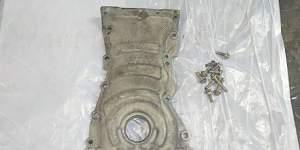 Нижняя крышка грм (03F 109 210 D) 1.2 cbzb - Фото #2