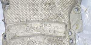 Нижняя крышка грм (03F 109 210 D) 1.2 cbzb - Фото #3
