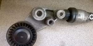 Натяжитель приводного ремня N 665000370 - Фото #3