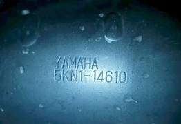 глушитель на Yamaha jog coolstyle - Фото #4