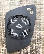 Зеркало заднего вида левое с обогревом для BMW f30 - Фото #4