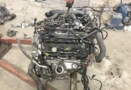 Двигатель Ниссан Мурано в сборе - Фото #1