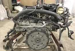 Двигатель Ниссан Мурано в сборе - Фото #2