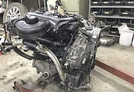 Двигатель Ниссан Мурано в сборе - Фото #3