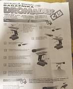 Автобагажник Dromader C-15/Муравей - Фото #2