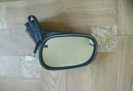 Боковое зеркало левое для Mitsubishi carizma - Фото #1