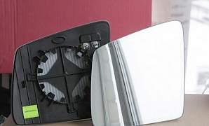 Зеркальные элементы мерседес Х164, Х166, GL, ML - Фото #1
