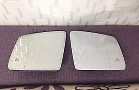 Зеркальные элементы мерседес Х164, Х166, GL, ML - Фото #2