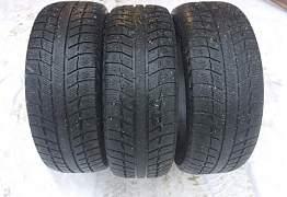 Michelin Alpin 205/55R16 3 шт - Фото #1