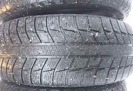 Michelin Alpin 205/55R16 3 шт - Фото #4
