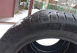 Michelin Alpin 205/55R16 3 шт - Фото #5