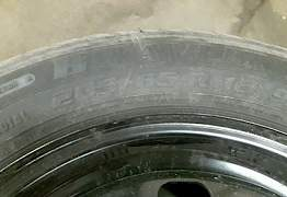 Новое колесо - Фото #2