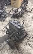 двигатель на Yamaha xj6 - Фото #2
