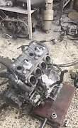 двигатель на Yamaha xj6 - Фото #3