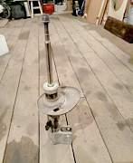 Амортизатор передний пежо 408, 308 - Фото #2