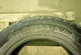 Резина 215 65 R16 все сезонная Dunlop - Фото #1