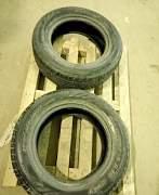 Резина 215 65 R16 все сезонная Dunlop - Фото #2