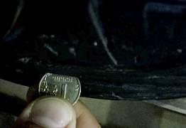 Резина 215 65 R16 все сезонная Dunlop - Фото #4