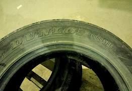 Резина 215 65 R16 все сезонная Dunlop - Фото #5