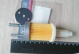 Топливный фильтр дизельного двигателя Yanmar - Фото #3