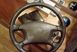 руль от тойота jzx80-90-100-110 - Фото #1