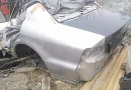 Задняя часть кузова Mitsubishi Galant EA - Фото #1