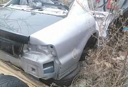 Задняя часть кузова Mitsubishi Galant EA - Фото #3