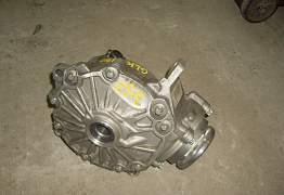 Редуктор передний mersedes GLK 350 2010г - Фото #2