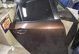 Дверь заднее л/п Mazda 3 bl 2009 - Фото #4