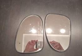 93741294, 93741156 зеркальные элементы Matiz - Фото #1