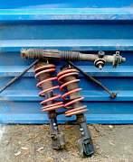 Рулевая рейка, стойки перед 2108 - Фото #1