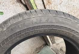 Шины новые Bridgestone potenza s001 RFT 225/55 r17 - Фото #3