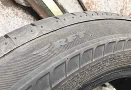 Шины новые Bridgestone potenza s001 RFT 225/55 r17 - Фото #5