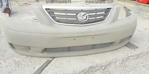 Mazda MPV - Фото #1