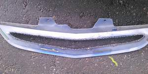 Решетка радиатора Honda Jazz (Fit) - Фото #3