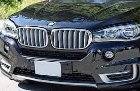 BMW X5 F15 Решётка радиатора оригинал - Фото #1