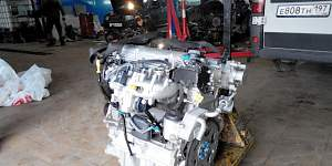 Двигатель инсигния A20NFT A20NHT Opel insignia - Фото #1