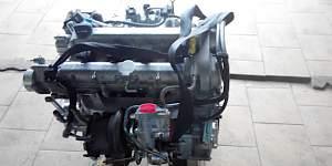 Двигатель инсигния A20NFT A20NHT Opel insignia - Фото #2