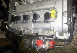Двигатель инсигния A20NFT A20NHT Opel insignia - Фото #4