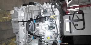 Двигатель инсигния A20NFT A20NHT Opel insignia - Фото #5