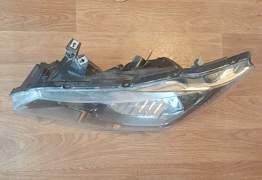 Фара левая 'Рестаил' Honda civic 4D - Фото #3