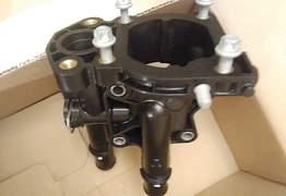 корпус термостата для Opel Zafira - Фото #1