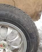 Колеса на hyundai santa fe - Фото #2