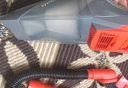 Новый автомобильный пылесос black decker - Фото #3