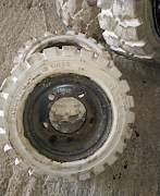 Колеса шины на погрузчик - Фото #2