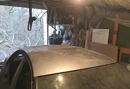 Крыша на Nissan Almera classic - Фото #1