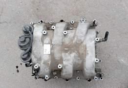 Коллектор впускной w211 m272 2.5 - Фото #5